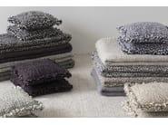 Wool cushion WAAN | Cushion - GAN By Gandia Blasco