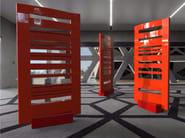 Adamantx® room divider WALL CODE - ZAD ITALY