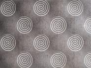 Mosaico Artistico Tridimensionale in GF / THALA GREY Modulo cm 30 x 30 Tessere cm 1,5 x 1,5 / cm 1 x 1 Finiture Lucido, Levigato, Texture