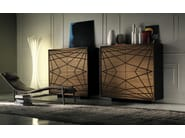 Wooden sideboard WEBBER - Cattelan Italia