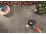 Rivestimento / pavimento in gres porcellanato a tutta massa WHITE EXPERIENCE Pulpis - Italgraniti