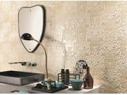 Rivestimento in ceramica a pasta bianca effetto marmo BEIGE EXPERIENCE WALL Crema - Impronta Ceramiche by Italgraniti Group