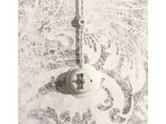 Electrical socket WHITE ITALY - 5 - GI Gambarelli