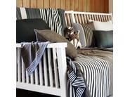 Square sofa cushion SPINATO - Atipico
