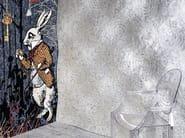 Marble mosaic WONDERLAND - Lithos Mosaico Italia - Lithos