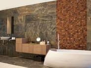 Wooden 3D Wall Mosaic WOOD MOSAICS - L'Antic Colonial