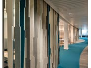 Acoustic Strips Width - Government House Zuid-Holland -OTH