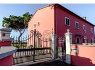 Iron gate Wrought iron gate 8 - Garden House Lazzerini