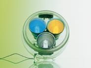 Methacrylate light projector YANG METAMORFOSI - Artemide