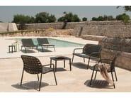 Lounge chair YARD - EMU Group S.p.A.