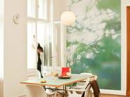 Motif non-woven paper wallpaper YASUMI - EXTRATAPETE