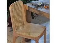 Wooden chair YUME | Chair - PERROUIN SIEGES