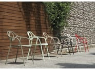 Easy chair ZAHIR - EMU Group S.p.A.