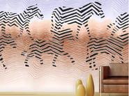 Wallpaper ZEBRAS - Wallpepper
