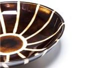 Resin serving bowl ZULU Ø 23 - KARE-DESIGN