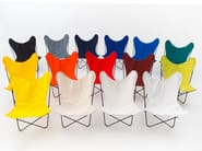 Cotton armchair AA COTTON - AIRBORNE