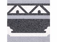 Marble grit wall/floor tiles AIDA - Mipa