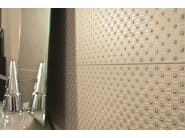 Indoor laminated stoneware wall tiles AISTHESIS 0.3 DECORS - Panaria Ceramica