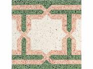 Marble grit wall/floor tiles ALCESTE 1 - Mipa
