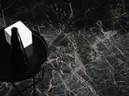Porcelain stoneware flooring with marble effect ALLMARBLE - MARAZZI