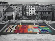 Wool rug ALVARO DE CAMPOS - Driade