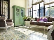 Marble grit wall/floor tiles AMLETO - Mipa