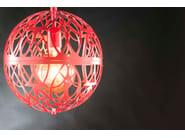 LED steel pendant lamp ARABESQUE MARTE - VGnewtrend