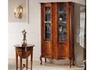 Solid wood display cabinet ARIEL - Arvestyle