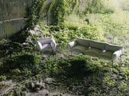 Armchair ELISA - Driade