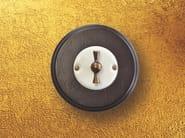 Electrical socket ARREDA ROUND - 4 - GI Gambarelli
