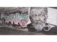 Washable nonwoven wallpaper ART - CREATIVESPACE