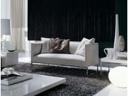 Fabric small sofa ASIA SOFT | Small sofa - FRIGERIO POLTRONE E DIVANI