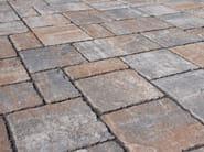 Concrete paving block AUGUSTA - PAVESMAC