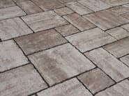 Concrete paving block AURELIA - PAVESMAC
