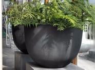 Terracotta vase AXEL - Domani