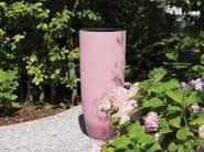 Terracotta vase AXEL VASE - Domani
