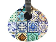 Decorative object AZULEJO II - Malabar Emotional Design