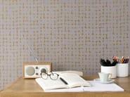 Ecological nonwoven wall tiles CAPRERA - Élitis