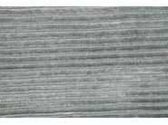 Handmade rug BASIS SILVER SEA MOSS - Jaipur Rugs