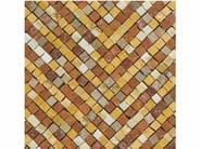 Marble mosaic BABILONIA - FRIUL MOSAIC