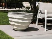 Terracotta vase BAJA - Domani