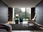 Wardrobe with sliding doors BANGKOK | Wardrobe with sliding doors - Poliform