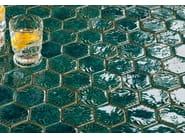 Mosaic BARCELONA MOZAIKA | Mosaic - TUBADZIN