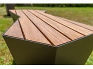 Backless Bench SKEW | Bench - SIT