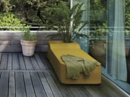 Coated foam bench EASY | Bench - Stratta