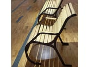 Outdoor chair BEND   Outdoor chair - LAB23