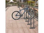 Stainless steel Bicycle rack HOOK - LAB23