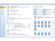 Building yard form and compliance management Blumatica PSC Semplificato - Blumatica