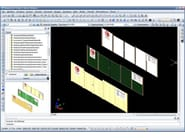 2D & 3D CAD technical design BlumatiCAD Project - Blumatica