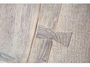 Low rectangular oak coffee table BONHEUR   Rectangular coffee table - CABUY D.